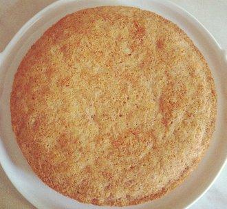 Ricetta 40 minuti vegan dolci veganhome for Siti ricette dolci