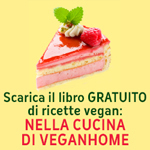 Scarica il libro di ricette vegan gratuito
