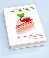 veganhome.it - ricette vegetariane