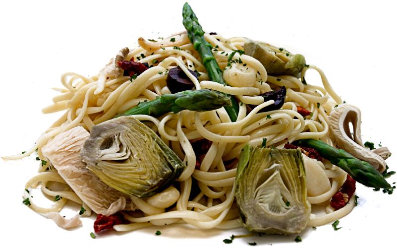 Ricette di primi piatti vegan veganhome for Ricette italiane primi piatti