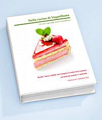 nella cucina di veganhome - e-book gratuito di ricette vegan ... - Libri Cucina Vegana